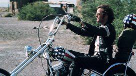 Peter Fonda en Easy Rider