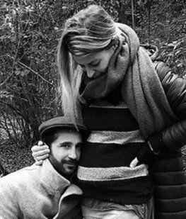 Eugenia Tobal y un emotivo video por su historia de amor: Sólo decir gracias, te amo