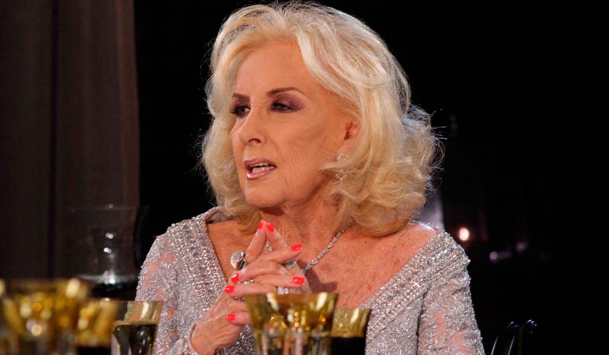 El motivo por el que Mirtha Legrand no asistió al entierro de su hermano José Martínez Suárez