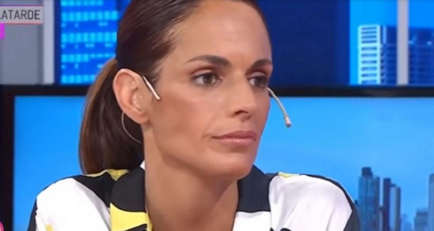 Desubicadas declaraciones de Verónica Monti sobre la intimidad de Sergio Denis