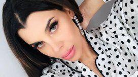 Charlotte Caniggia defendió a Claudio Paul: No coincido para nada con mi mamá