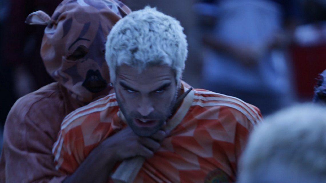 Sebastián Ortega confirmó que habrá una cuarta temporada de El Marginal