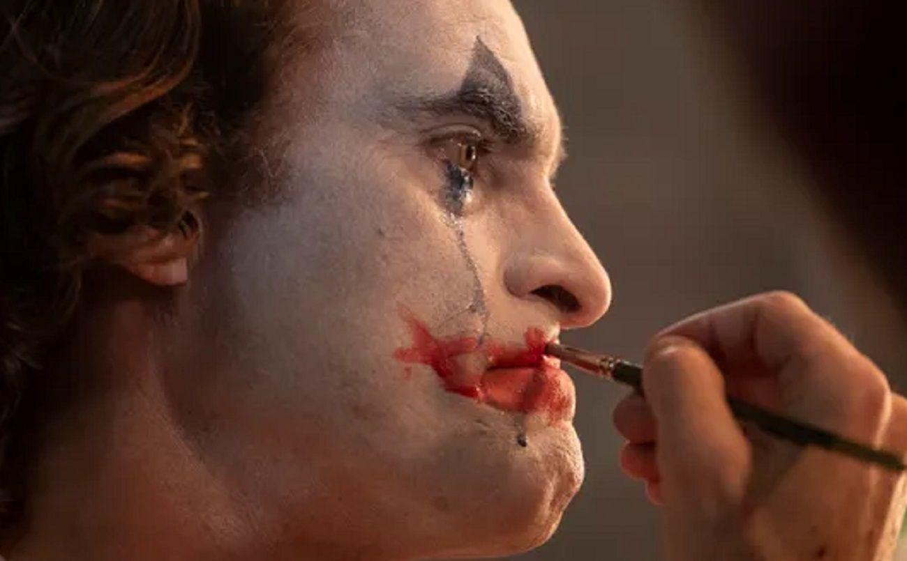 El escalofriante trailer de Joker con Joaquin Phoenix