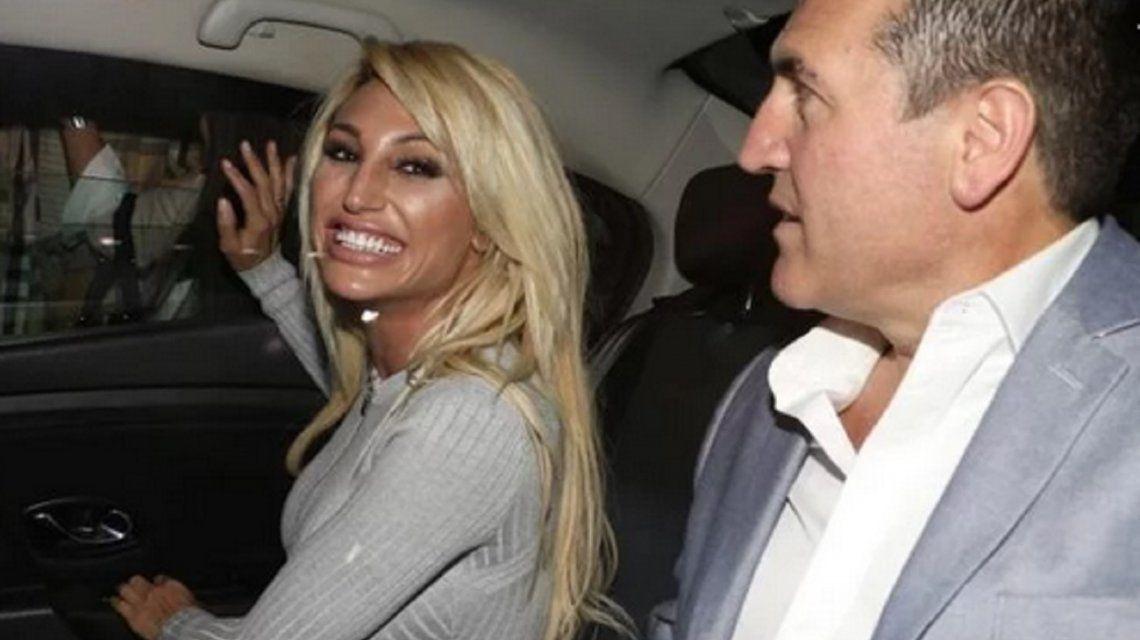 Vicky Xipolitakis rompió el silencio tras la separación de Javier Naselli: Viví muchas cosas que nunca voy a perdonar