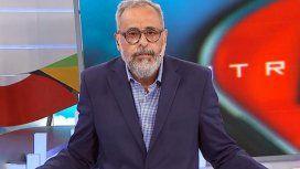 El problema de salud de Jorge Rial que le impidió conducir Intrusos