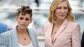 Kristen Stewart quiere que Cate Blanchett represente a la Tierra frente a una invasión alienígena