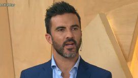 Fabián Cubero y su relación con Nicole Neumann: Tuvimos momentos difíciles