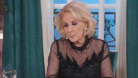 Mirtha Legrand no resiste ni una semana de archivo: ahora dice que no invitaría a Alberto Fernández