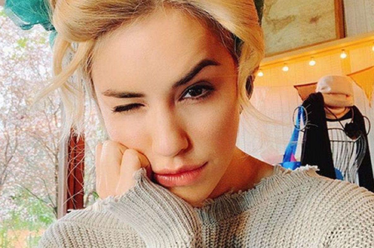 Lali Espósito habló sobre la denuncia de abuso sexual contra Axel