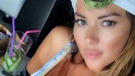 Karina Jelinek ubicó a un seguidor que quiso enfrentarla con Pamela David