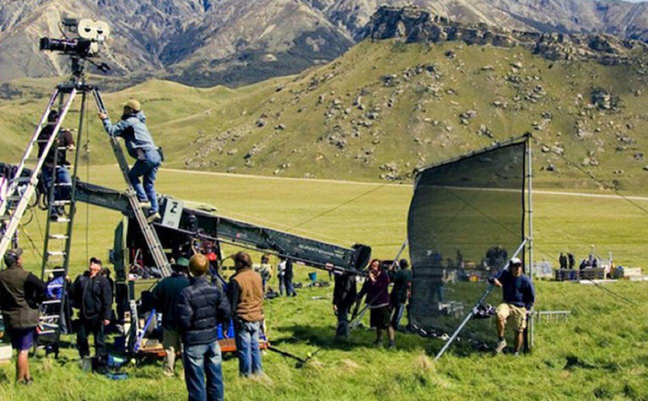 La serie basada en El señor de los anillos se filmará en Nueva Zelanda