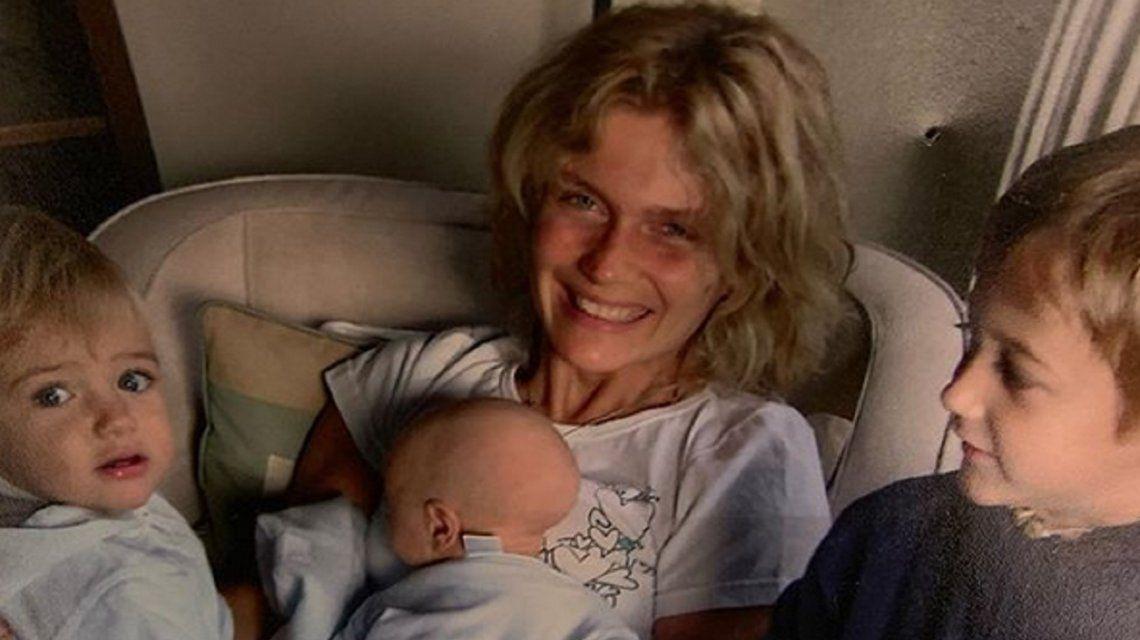 Conmovedora carta de Maru Botana a 11 años de la muerte de su hijo Facundo