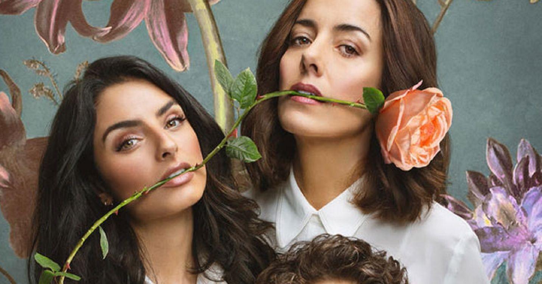 Se estrenó el tráiler de la segunda temporada de La casa de las flores