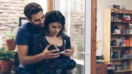 El trailer de Amor de película, protagonizada por Natalie Pérez y Nico Furtado