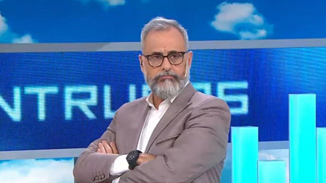 Jorge Rial, sobre la salud de Daniela: Nos asustó porque parecía que no respiraba