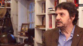 Felipe Pigna: Macri se parece un poco a De la Rúa