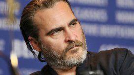 La autocrítica de Joaquin Phoenix por su papel en el Guasón: Una parte de mi trabajo no funcionaba