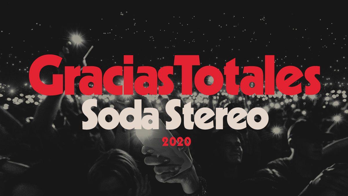 Furor por el regreso de Soda Stereo: se vendieron 30 mil entradas en pocas horas
