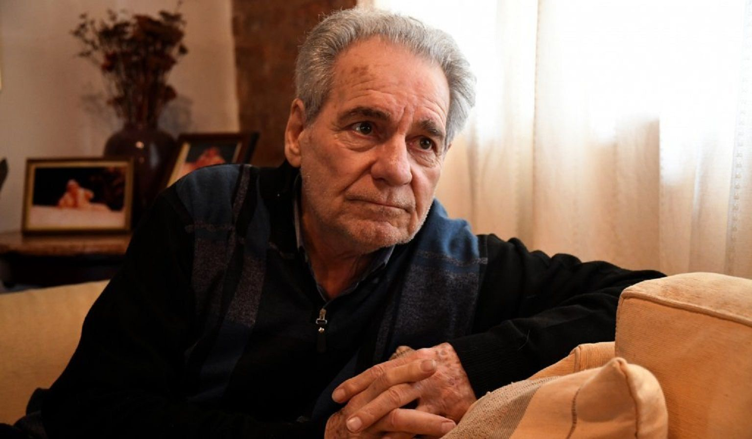 """Hugo Arana: """"Tuve que vender el auto y sacar la SUBE"""""""