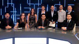 C5N lideró el rating en el debate presidencial