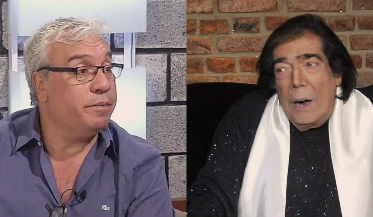 Coco Sily sobre Cacho Castaña: Se la veía venir