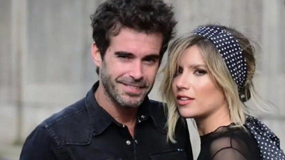 Nico Cabré contó cómo se lleva la China Suárez con Laurita Fernández