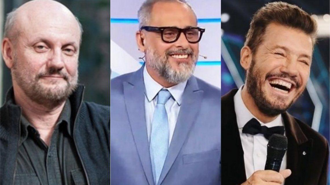 Los festejos y las críticas de los famosos por el resultado de las elecciones