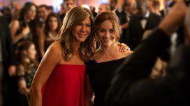 Reese Witherspoon invitó a Jennifer Aniston a Big little lies: la respuesta de la actriz