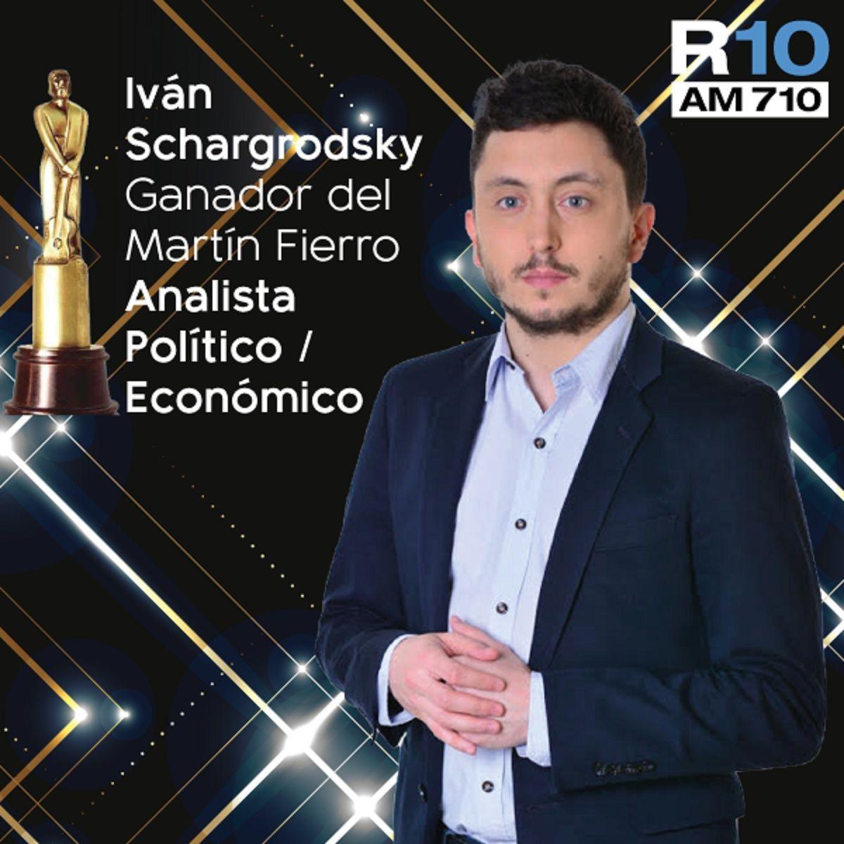 Iván Schargrodsky