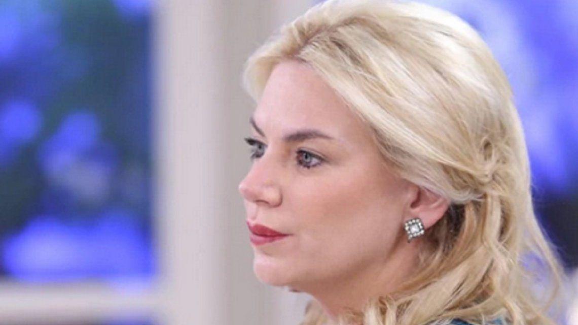 Escandaloso video de Esmeralda Mitre contra un vecino: la denuncian por maltrato y discriminación - Ratingcero.com