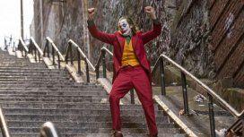 El baile que ya es historia: la icónica escena de Joker