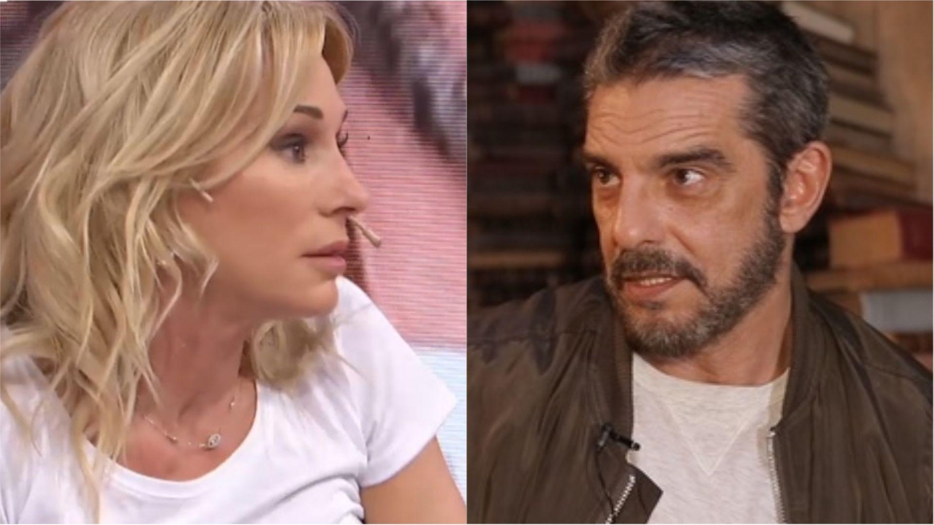 Yanina Latorre contó un escandaloso encuentro con Fabián Mazzei: Me increpó, la pasé horrible