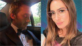 Puli Demaría habló de la separación de Benjamín Vicuña: Lo quiero un montón, me da pena