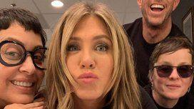 A Jennifer Aniston la siguen 20 millones en Instagram y lo celebró
