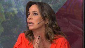 Sandra Borghi le pidió disculpas a la China Suárez por sus escandalosos dichos