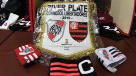Los famosos palpitaron la final de la Copa Libertadores entre River y Flamengo