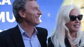 Mauricio Macri realizó una cena de despedida con famosos en Olivos