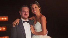 El primo de Pampita y el recuerdo de Blanca durante el casamiento: La imaginé mirándote llena de orgullo