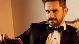 Gonzalo Heredia, sobre Araceli González: Yo no soy divo ni estrella y hay personas que sí