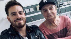 Preocupación por la salud de Santiago Bal: se encuentra en coma farmacológico