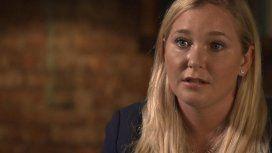 Virginia Giuffre dio detalles del acoso sexual que denunció por parte del príncipe Andrés