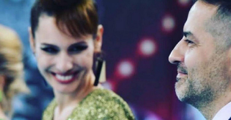 La chicana de Pampita a Ángel de Brito por el reemplazo de Nicole como jurado