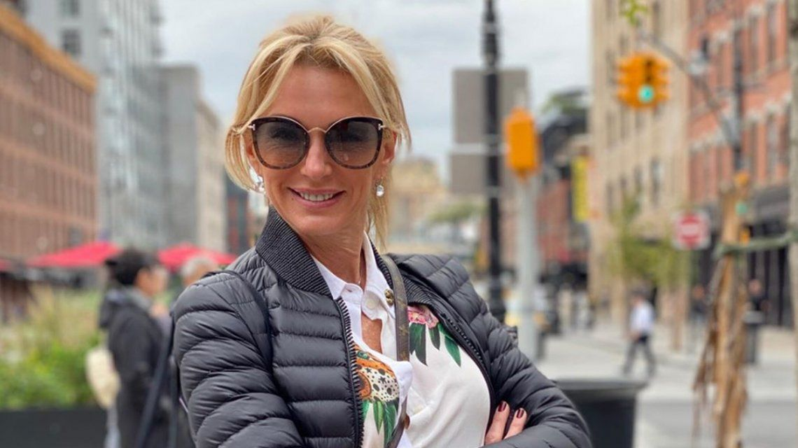 Tras la separación de Diego: ¿Yanina Latorre cambiará su apellido?