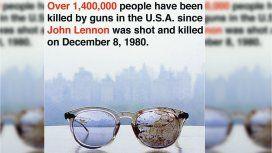 El profundo mensaje de Yoko Ono en un nuevo aniversario de la muerte de John Lennon