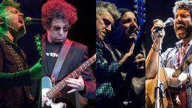 Una por una: las bandas que tocarán en los festejos por la asunción de Alberto Fernández