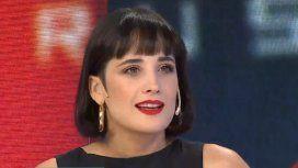Flor Torrente aclaró que no está de novia con Nacho Saraceni: No sé cómo llamar a la relación
