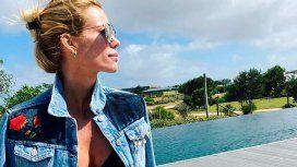 Nicole Neumann, otra vez indignada: Me asusta mucho la gente que se cree sus mentiras