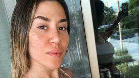 Jimena Barón se desmayó luego del show en Entre Ríos: Tuve un bajón de presión
