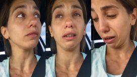 Desesperado video de Cinthia Fernández: le robaron sus ahorros en dólares y ofrece recompensa