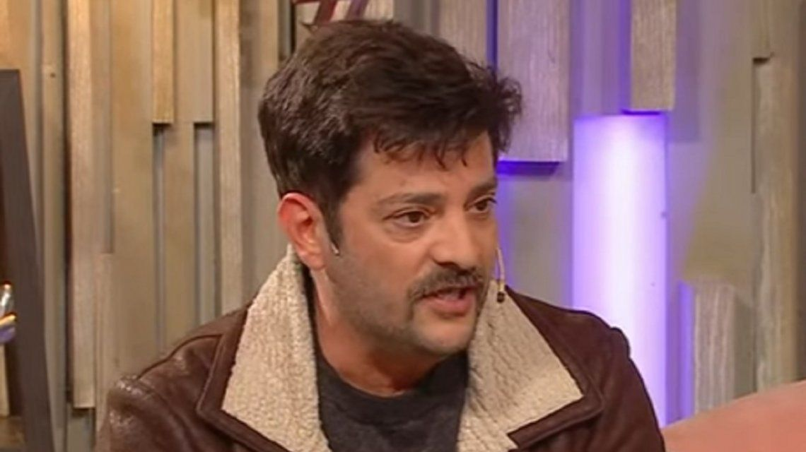 Imputaron a Pablo Rago por abuso sexual
